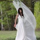 Hochzeitskleid Nadine - Brautkleid Nadine